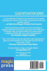 amazon com guide to oracle sales cloud integration quick and