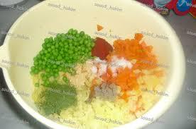 cuisine souad cuisine de souad hakim overblog com de cuisine avec des