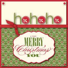 card christmas christmas lights decoration