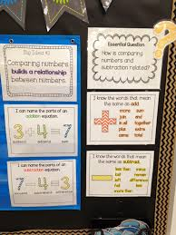 guided math in first grade tunstall u0027s teaching tidbits