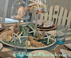 Sea Life Home Decor Sea Life In Home Decor Celebrate U0026 Decorate
