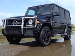 mercedes g class all black 2014 mercedes g63 amg is a grade luxury suv ny