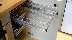 slide out shelves for kitchen cabinets slide out cabinet shelves adorable agreeable wire sliding drawers