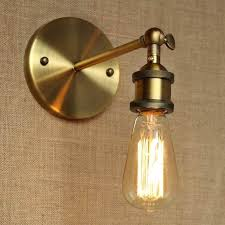 Gold Bathroom Vanity Lights Creative Industrial Vanity Light Fixtures Shopfresh Co