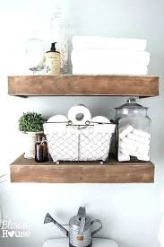 bathroom shelf idea best bathroom shelves floating shelves for bathrooms shelves for