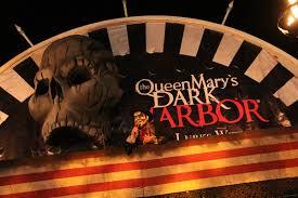 haunt review queen mary dark harbor