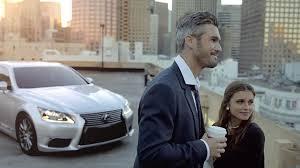 lexus car commercial lexus ls f sport model commercial fooyoh entertainment