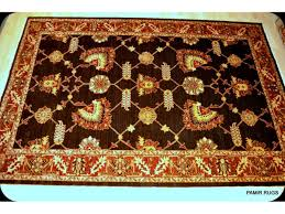 Rugs Only Only 1 750 On Sale Handmade Persian Fine Quality Rug Chobi Wool