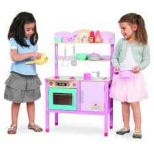 Kitchen Play Accessories - playcircle chelsea wooden kitchen for children toys pretend play