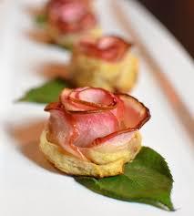 romantic apple rose tart recipe seduction meals