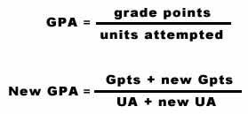 grades matter california state university northridge