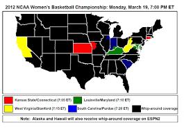 Tv Reception Map South Carolina Gamecocks