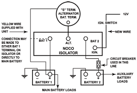 isolator wiring diagram isolator wiring diagrams instruction