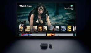 apple apple tv 4k review home entertainment media centres