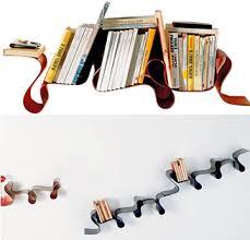 Creative Shelving Awesome Creative Bookshelves