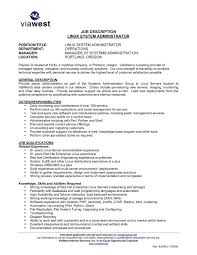 Human Resources Job Description Resume Administrative Manager Resume Example Human Resources With Regard