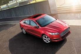 2015 ford fusion reviews and rating motor trend