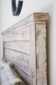 Reclaimed Wood Headboard King Best 25 California King Headboard Ideas On Pinterest Bed