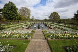 Where Is Kensington Palace Princess Diana Head Gardener Reveals The Secrets Behind