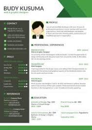 resume template templates free download creative in regarding 81