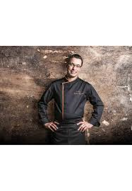 clement vetement cuisine clement design veste de cuisine personnalisable