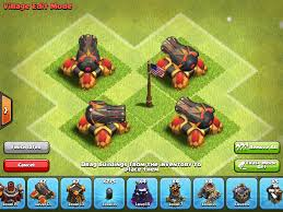 clash of clans archer pics clash of clans cannons stats levels u0026 tips