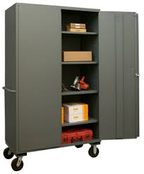 mobile storage cabinet with lock specialists in industrial storage including steel storage cabinets