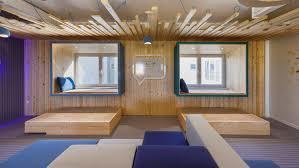 break room in beta cae systems kaput design