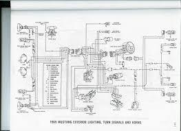wiring diagram 1966 mustang u2013 the wiring diagram u2013 readingrat net