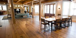 9 wide plank floors for your fort worth home