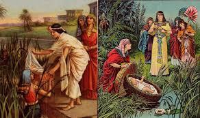 film nabi musa dan raja firaun sejarah nabi musa dan firaun misteri tabut perjanjian yang hilang
