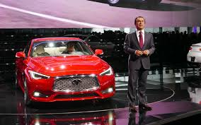 2016 Infiniti Q50 And 2017 Infiniti Q60 Signs Of Life The Car Guide