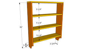 how to build kitchen shelves howtospecialist how to build