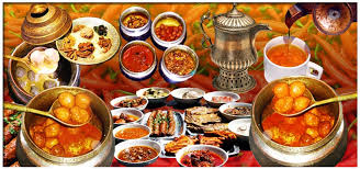 kashmir indian cuisine bringing paradise to your table best kashmiri food in noida around