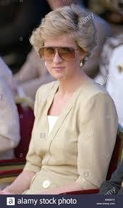 Prince Charles Princess Diana Prince Charles Princess Diana Visits Stock Photos U0026 Prince Charles