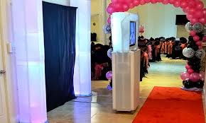 photo booth rental photo booth rental cafecito events groupon