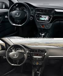 peugeot 2015 models 2017 peugeot 301 vs 2013 peugeot 301 old vs new