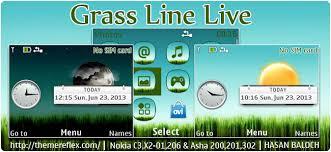 windows 10 themes for nokia asha 210 fast furious 7 live hd theme for nokia c3 00 x2 01 asha 200 201