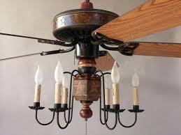 Ceiling Fan Casablanca by Ceiling Fan Candle Ceiling Fan Candle Chandelier Ceiling Fan