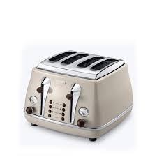 Bosch Styline 4 Slice Toaster Toasters Electricals Debenhams
