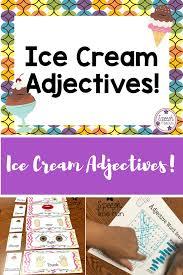 thanksgiving adjectives cream adjectives