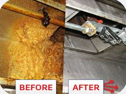 how to clean greasy kitchen exhaust fan kitchen exhaust cleaning and degreasing