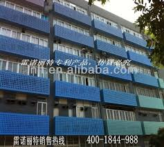Air Conditioner Covers Interior Building External Waterproof Aluminum Air Conditioner Cover View