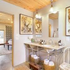 Neutral French Country Bathroom Photos HGTV - French country bathroom designs