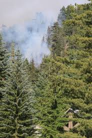 Type 1 Wildfire Definition by Guide To Wildfire Safety In Whistler Blackcomb Peaks Blog
