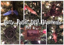 easy as diy diy harry potter ornament series part 4 winged key