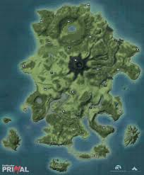 Eden Utah Map by Primal Eden Map Thehunter Primal Wiki Fandom Powered By Wikia