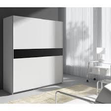 armoire chambre soldes armoire 170cm largeur achat vente pas cher