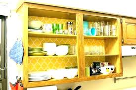 cabinet with shelves and doors storage cabinets target target kitchen storage cabinets target