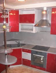 kitchen small red futuristic with liberty mercer kitchen island